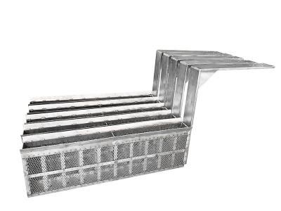 钛吊篮 (A-2)