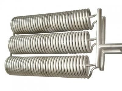 316不锈钢换热器 (L-2)