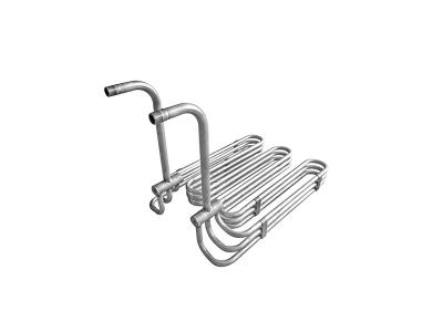 (L-7) Titanium Heat Exchanger