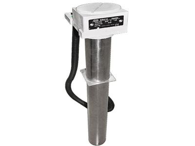 钛,锆,不锈钢(SS304或SS316)电热器 (K-2)