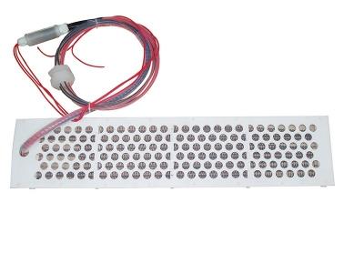 板形铁氟龙加热器 (K-3)