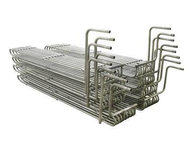 (L-5) Titanium Heat Exchanger