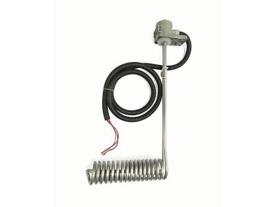 L型螺旋式加热器 (K-1)