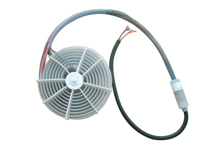 (K-8) Disc Type Stainless Steel Electric Heater