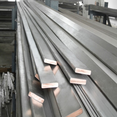 (B-2) Flat Titanium Coated Copper