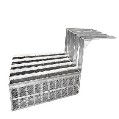 (A-2) Titanium Basket