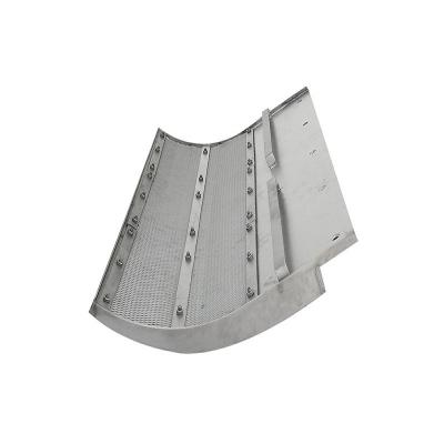 (A-3) Titanium Basket