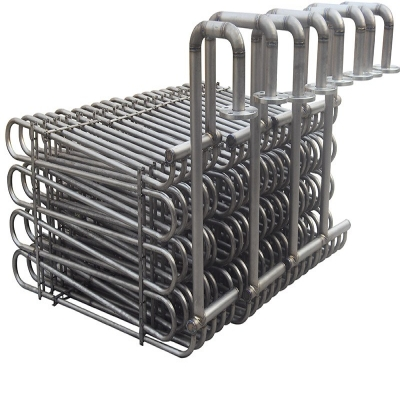 (L-1) Titanium Heat Exchanger