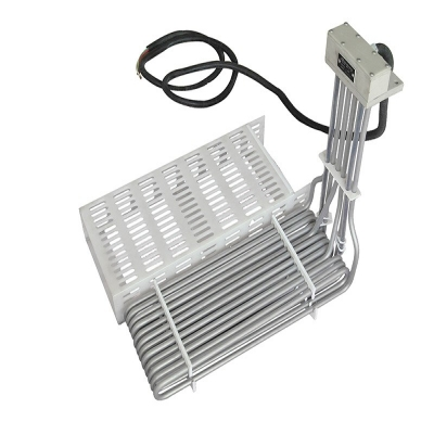 (K-7) L Type Stainless Steel Electric Heater