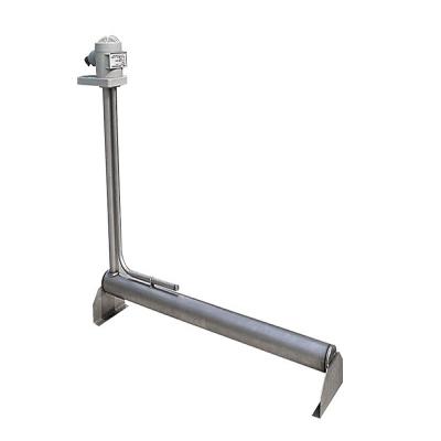 (K-4) L Type Single-tube combined Metal Heater