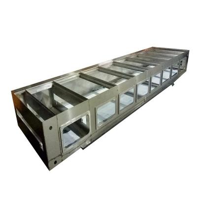 不锈钢槽 (H-3)