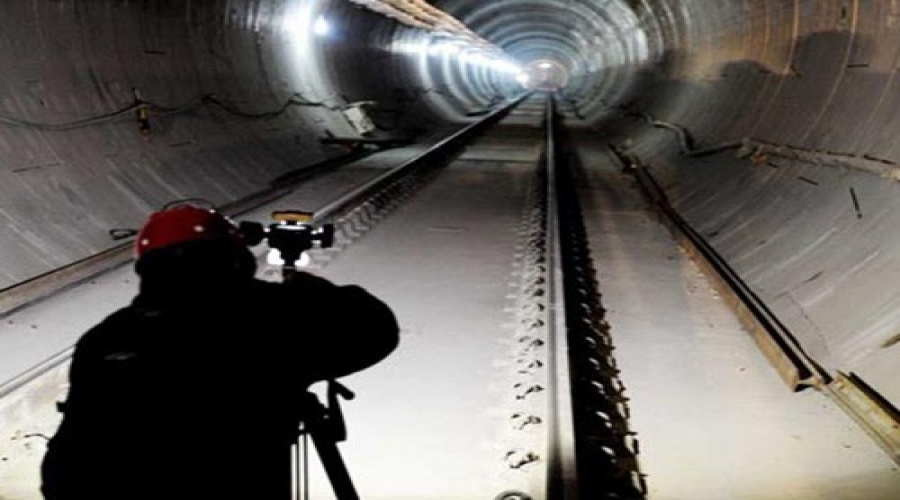 长沙地铁项目